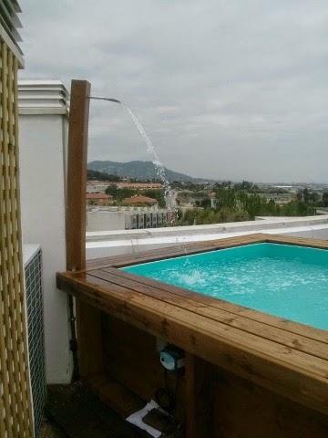 Alba piscinas com piscinas en espacios reducidos for Albercas en espacios reducidos