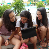 Csi Summer Camp 2015 venerdi