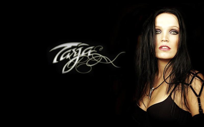 Tarja Turunen 5, Gothic Girls