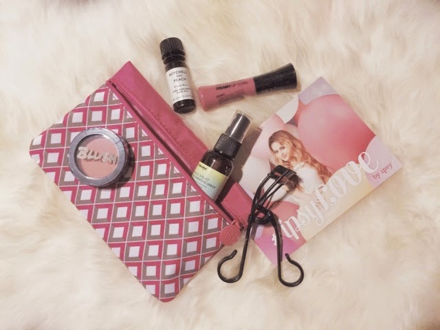 Feb IPSY Glam Bag
