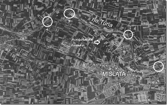Mislata 1957 editado