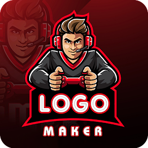 Logo Esport Maker Create Gaming Logo Maker 2.2 by Quantum Appx logo