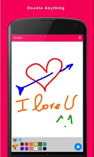 Doodle for Messenger