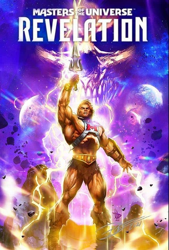 Masters of the Universe Revelation Season 1 Complete Download 480p & 720p All Episode