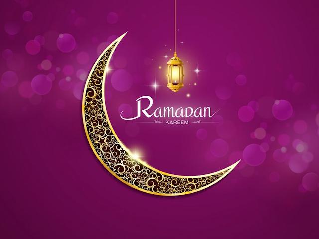Niat puasa Ramadhan dan niat puasa sebulan