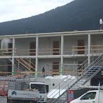 .. das war der Bau 2011 - Photo 126