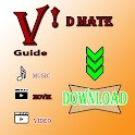 Guida Vidmate Download Gratis icon