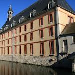Canal du Loing : Mairie