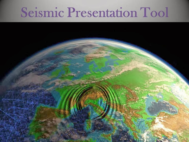 Seismic Presentation Tool