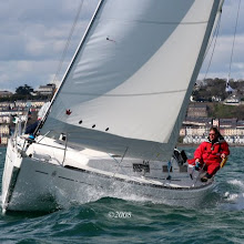 2008 WHITE SAIL LEAGUE (PAUL KEAL)