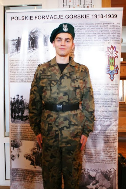 Konkurs Wojska Górskie Wczoraj i dziś - DSC01759_1.JPG