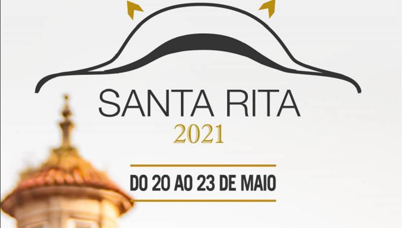 SANTA RITA 2021 Festas en Vilagarcía de Arousa