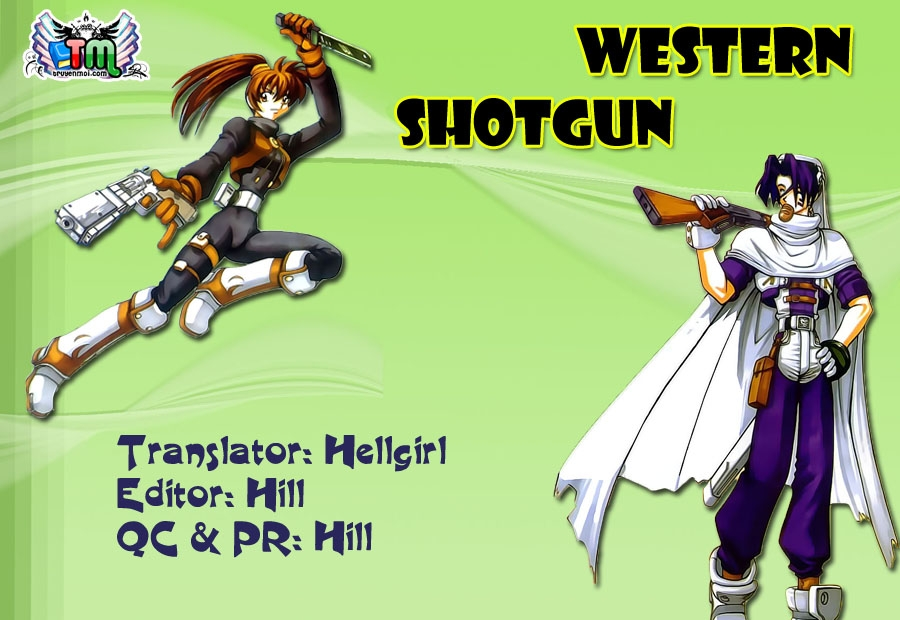 Western Shotgun - Tay súng miền tây Chap 74 - Truyen.Chap.VN