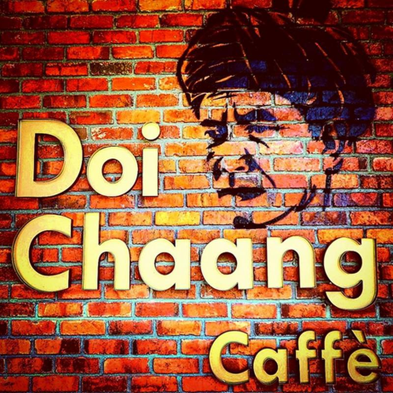 Jom lepak di Doi Chaang Caffe , Ampang Point !