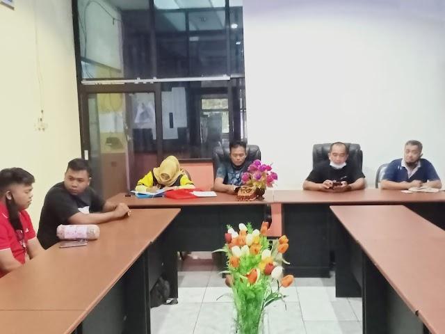 Muskab PDBI Kotabaru Nobatkan Khairian sebagai Ketua Umum