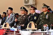Polres Soppeng Cegah Unjuk Rasa Pada Pelantikan Presiden