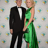 WWW.ENTSIMAGES.COM -        Per Gellestrup and Tanya Gullestrup  at       The Giving Tree Foundation - launch dinner at Mandarin Oriental Hyde Park, London November 19th 2014brother and sister Tanja and Peter Gullestrup host VIP launch of their charity The Giving Tree Foundation, which helps fund Applied Behavioral Analysis (ABA) therapies for children with autism. Tanja Gullestrup is the daughter of shipping tycoon Per Gullestrup.                                             Photo Mobis Photos/OIC 0203 174 1069