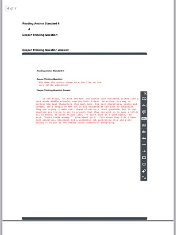 Is there a site where i can post an essay that is copy and paste proof?