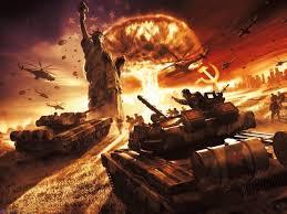 Benarkah Perang Dunia Ketiga Akan Meletus?