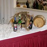A Csokonai-díj átadása - Budapest, 2004. január 22.