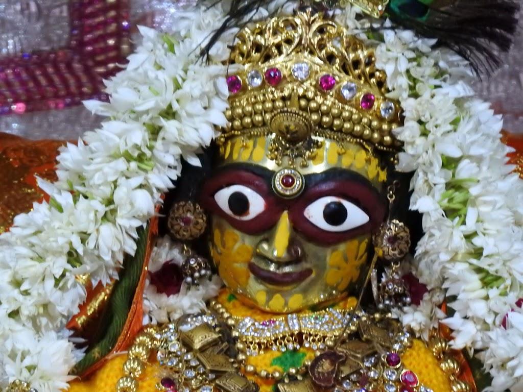 Radha Govind Devji Deity Darshan 08 Jan 2017 (5)