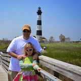 Bodie Island Lighthouse - 06042013