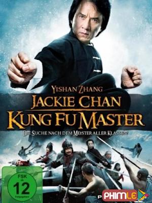 Phim Đi Tìm Thành Long - Jackie Chan Kung Fu Master (1989)