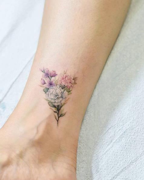 este_bouquet_floral