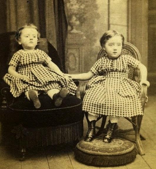 Fotografia da Era Vitoriana