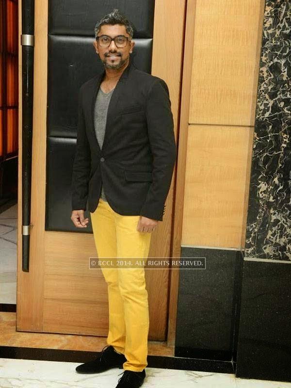 Vivek Karunakaran at Sam Paul success party at Taj Clubhouse in Chennai.