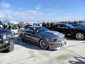 New generation Mustang Eleanor