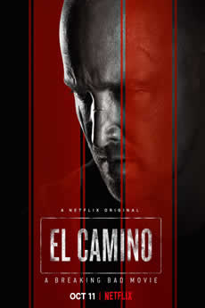 Baixar El Camino: A Breaking Bad Movie