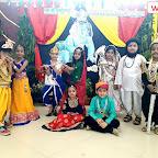Janmashtami Celebration (Pre-Primary) 31-8-2018