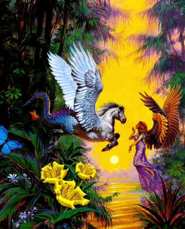 Seets16, Magic Animals 1