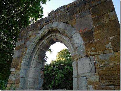 13 ruins