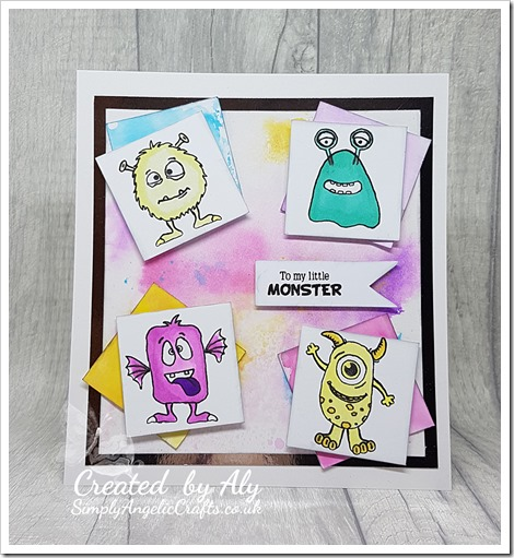 2018-06-20 using ftlos Misfit Monsters stamp set