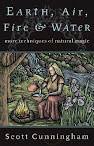 Earth Air Fire And Water More Techniques Of Natural Magic