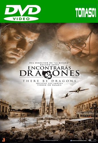 Encontrarás dragones (2011) DVDRip
