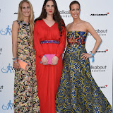OIC - ENTSIMAGES.COM - Adriana Chryssicopoulos, Tatiana Casiraghi  and Carolina Gonzalez-Bunster  at the   THE WALKABOUT FOUNDATION INAGURUAL GALA IN LONDON   27th June 2015   Photo Mobis Photos/OIC 0203 174 1069