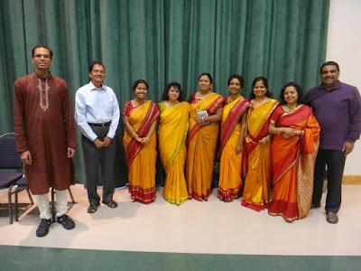 EC Members 2012-2013
