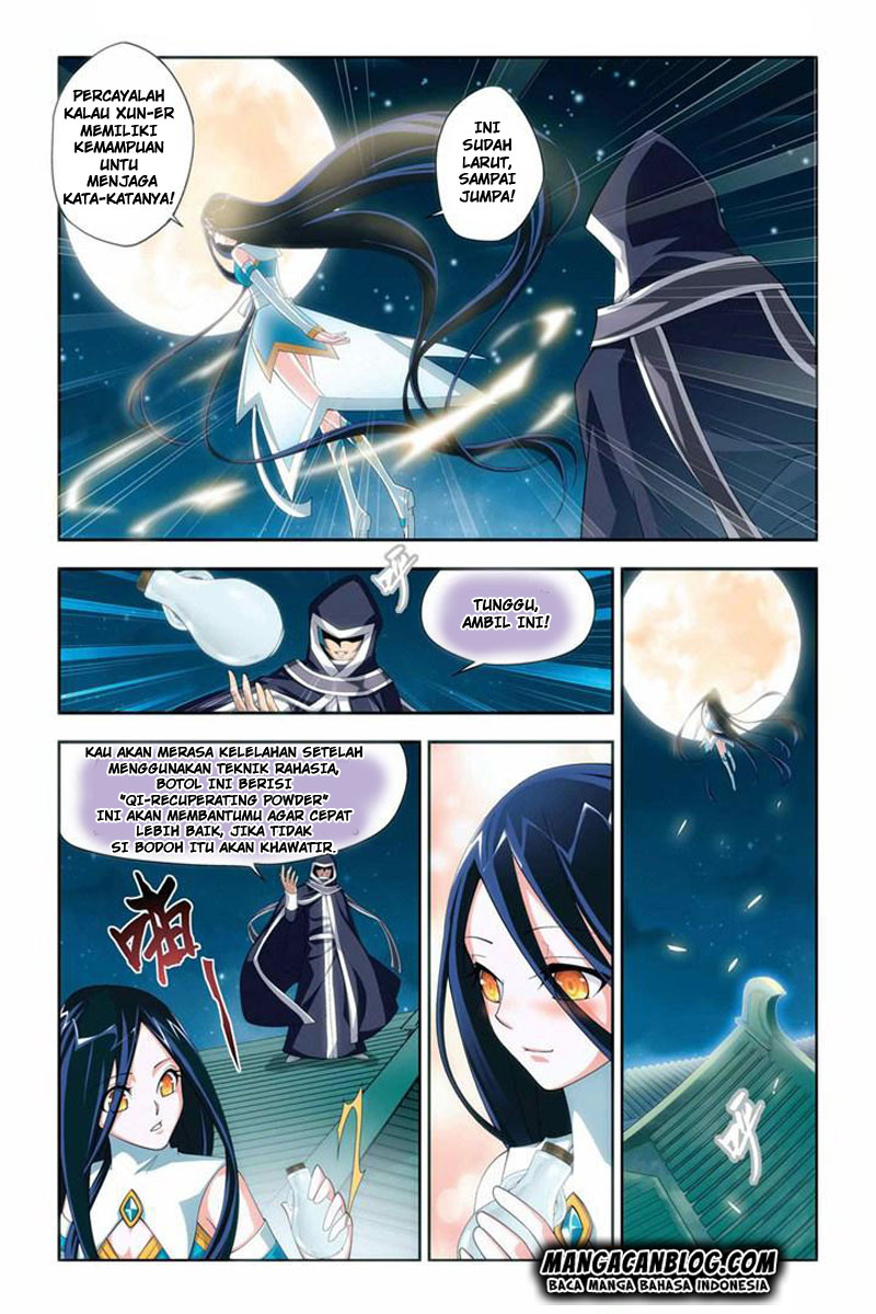 Dilarang COPAS - situs resmi www.mangacanblog.com - Komik battle through heaven 018 - chapter 18 19 Indonesia battle through heaven 018 - chapter 18 Terbaru 6|Baca Manga Komik Indonesia|Mangacan