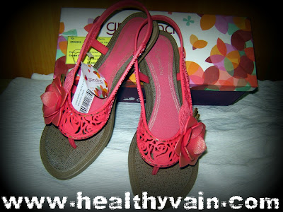 Grendha Shoes