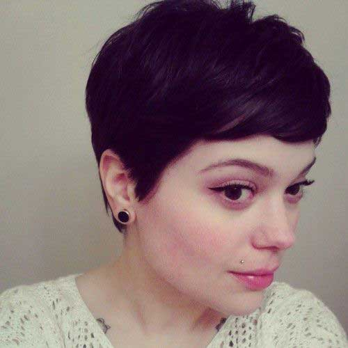Layered Short Haircuts For Woman In 2018 6