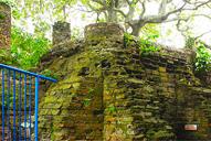 Horno Ruins Tuguegarao