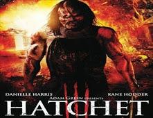 فيلم Hatchet III بجودة WEB-DL