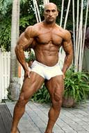 Rico Cane - Live Muscle Show Star