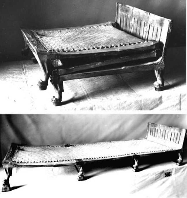 cama-dobravel-de-tutankamon-aberta