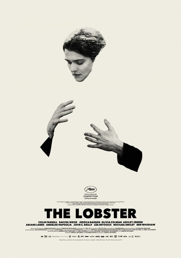 Ο Αστακός (The Lobster) Poster