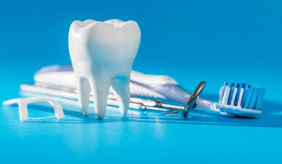 Dentist at home services