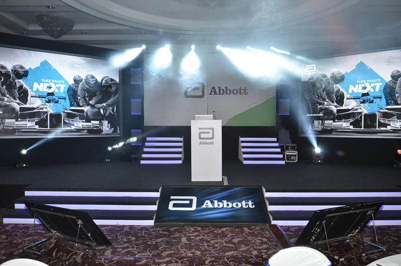 Abbott - Next is Now - Awards Night - 2
